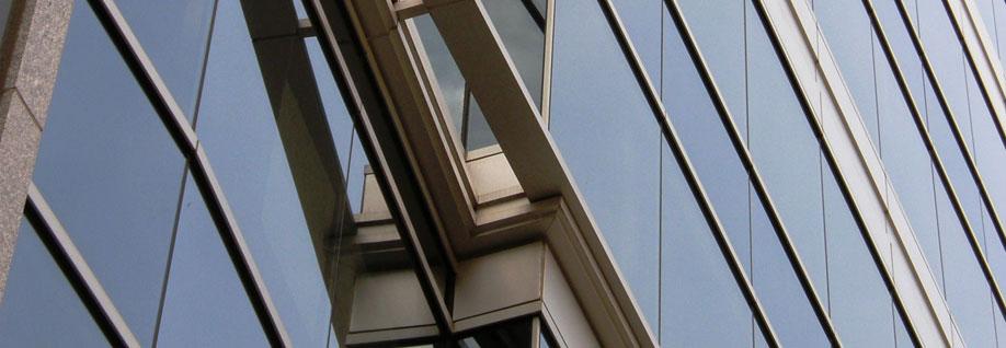 ARCHITECTURAL AND DECORATIVE GLAZING
