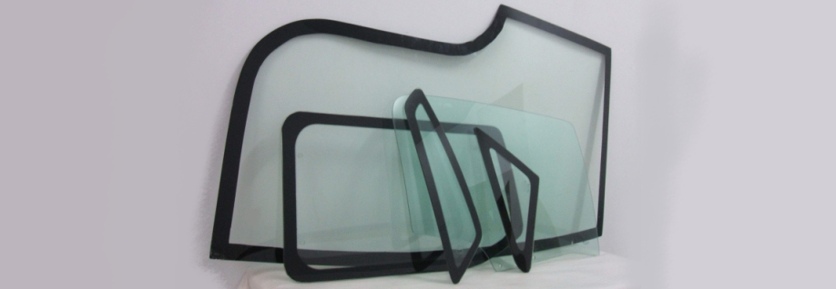 AUTOMOTIVE AND RAILWAY SYSTEM GLASSES