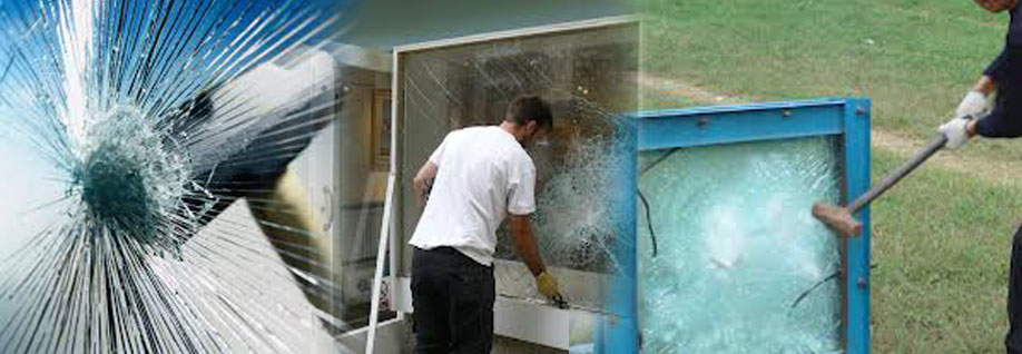 IMPACT RESISTANT GLASS